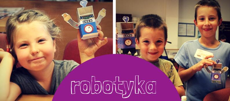 """Wolontariat, crowdfunding, biblioteka! O projekcie """"Robotyka w Bibliotece"""""""