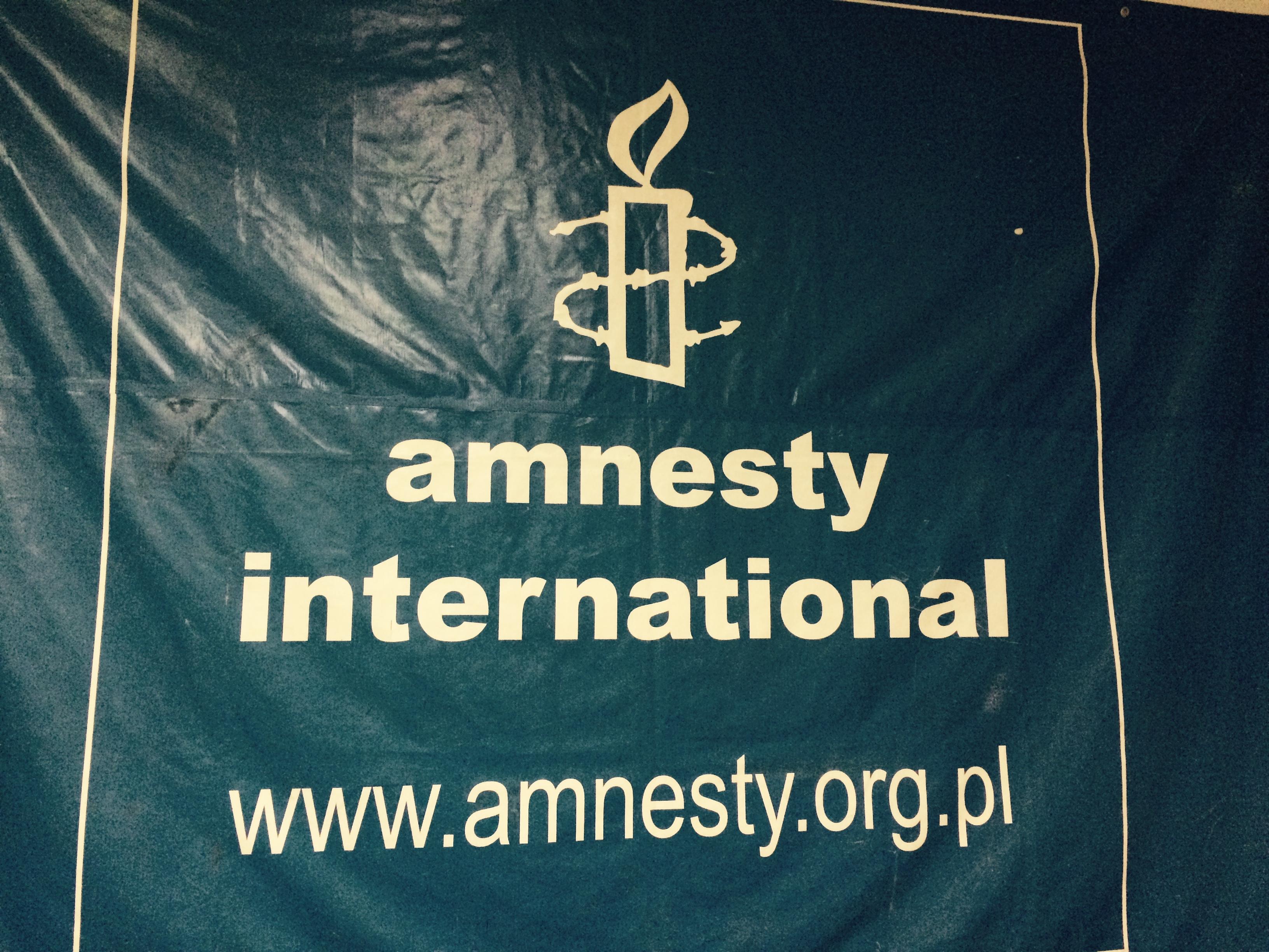 Jak rozkręcać aktywność w Internecie – Warsztaty Amnesty International