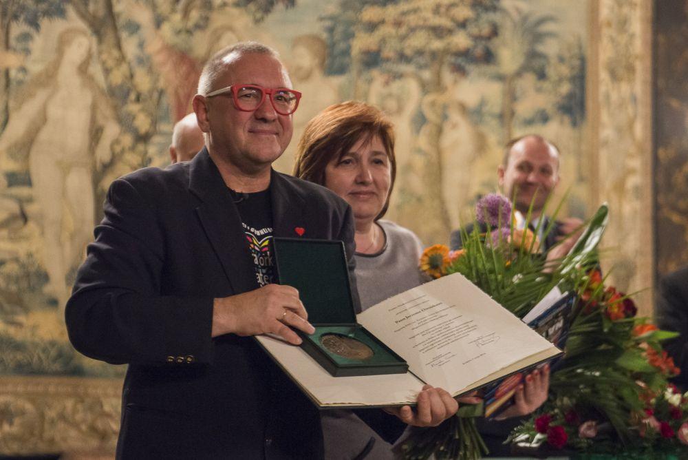 """Spełnij marzenie i wygraj 10 000 zł! Konkurs """"Spełnionych marzeń"""" Jerzego i Lidii Owsiaków"""
