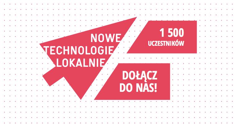 Spotkania technologiczne w całej Polsce – także dla Sztabów WOŚP – już od 3 grudnia!