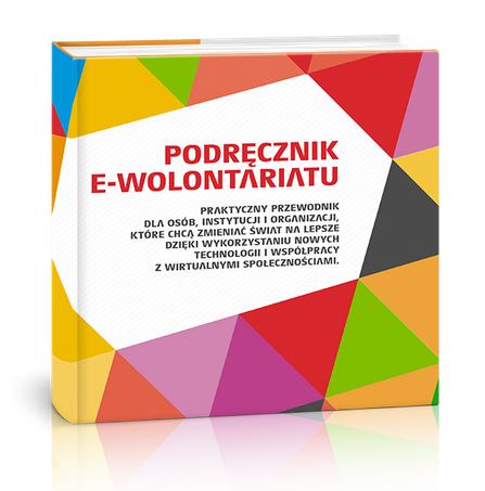Podręcznik e-wolontariatu opublikowany!