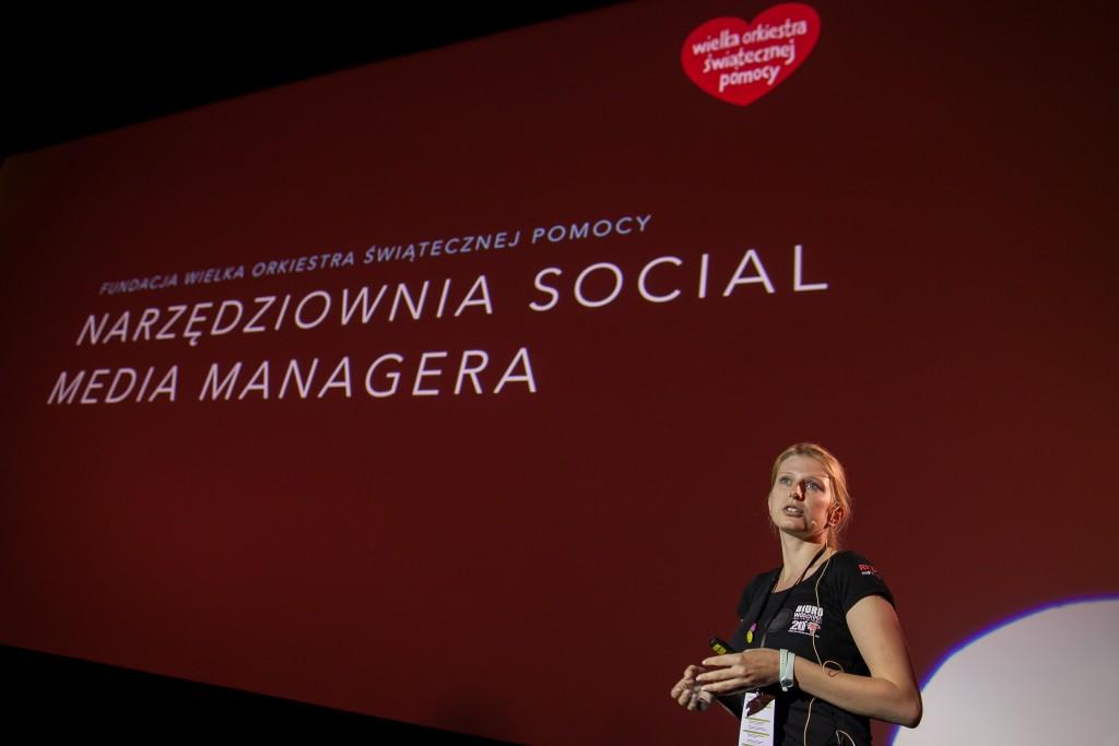 Kongres For Social Media Multikino Zlote Tarasy 30.09.2014 Warszawa Fot. afl - www.fotografiaeventowa.pl