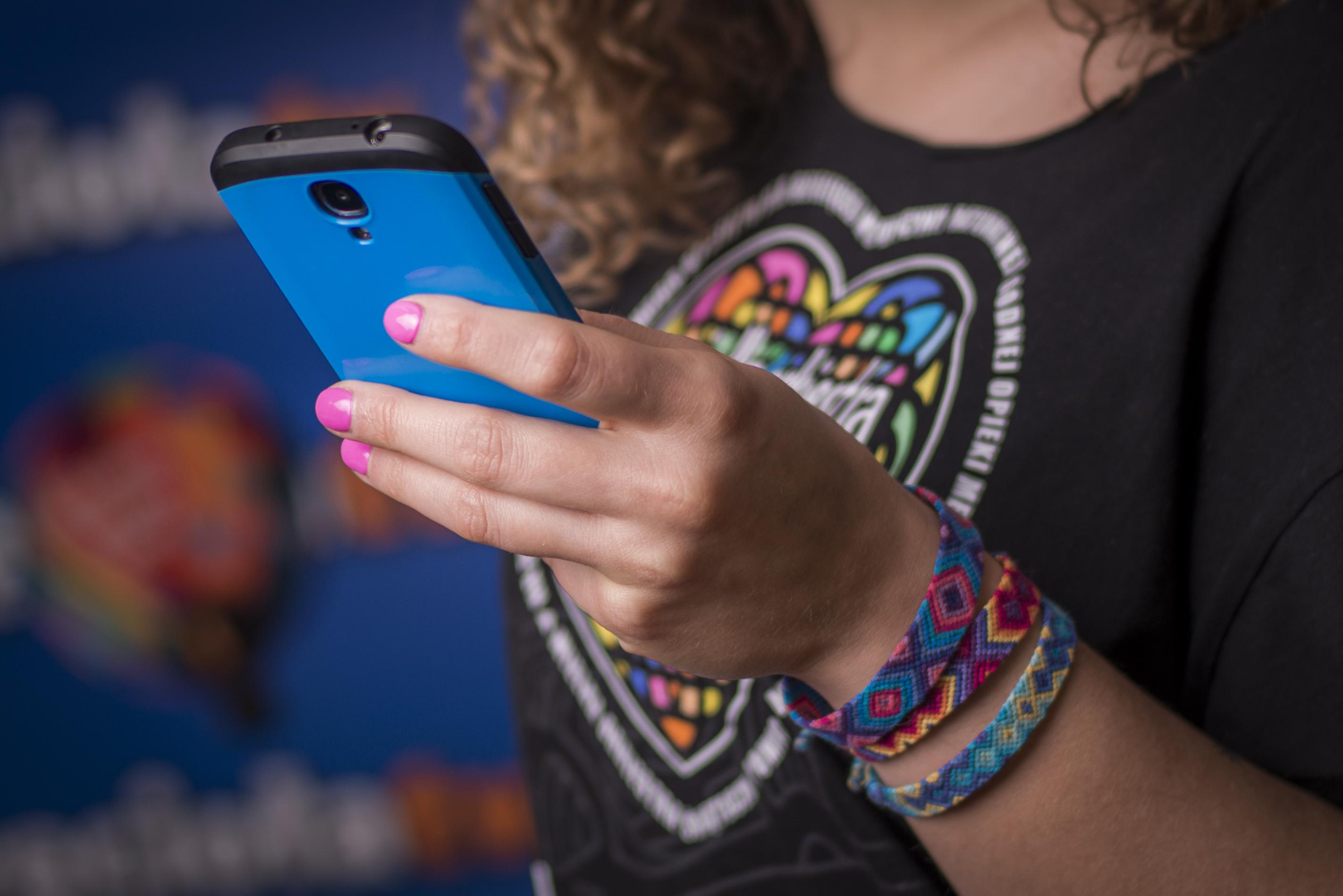 Wykorzystuj SMS w swoich działaniach
