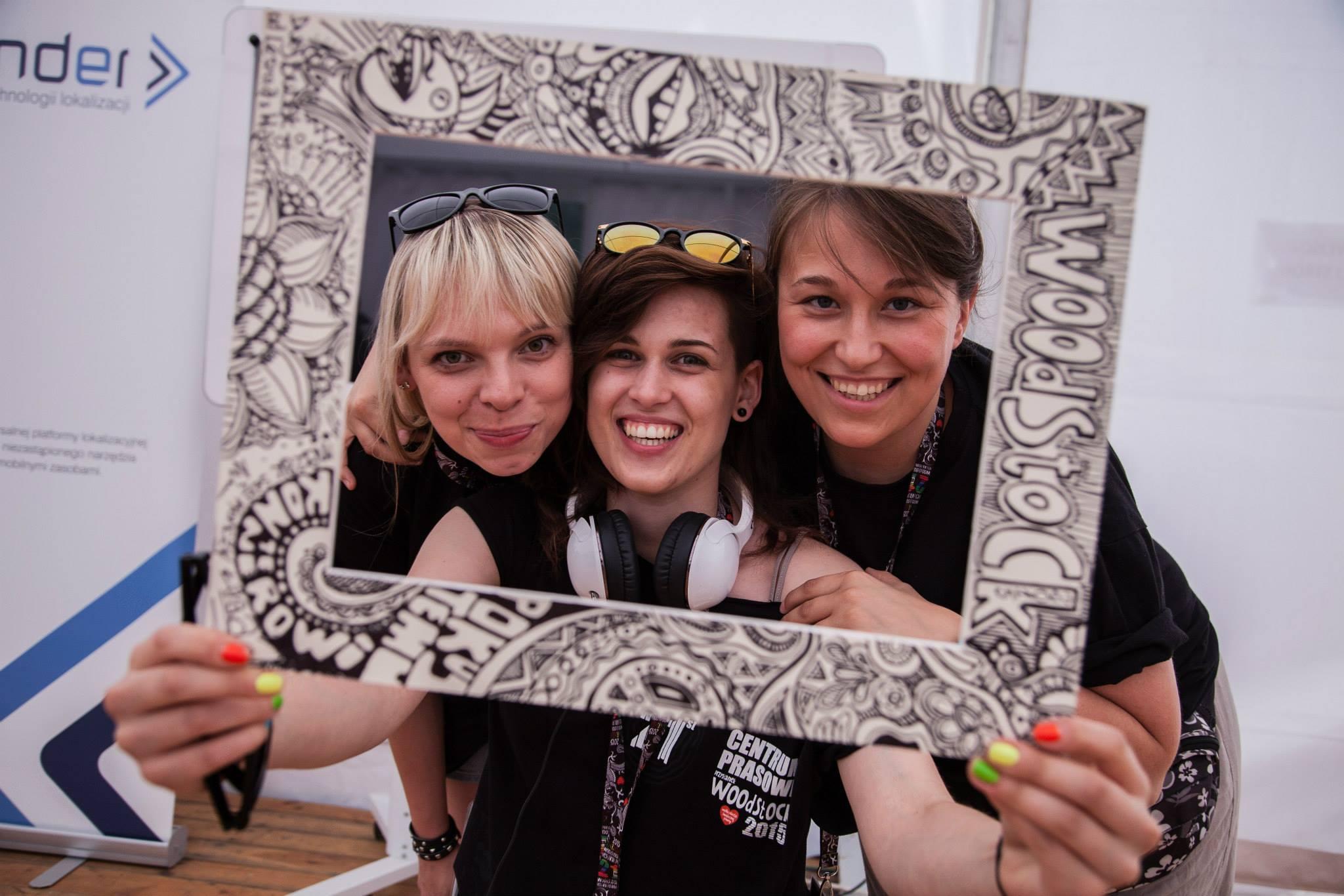 Przystanek Internet – do zobaczenia na Slot Art Festival