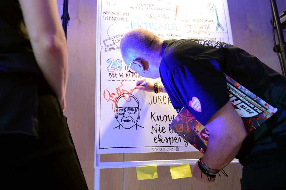 """Festiwal Sektor 3.0 """"Let's know-how!"""" – jak technologie mogą zmieniać organizacje"""